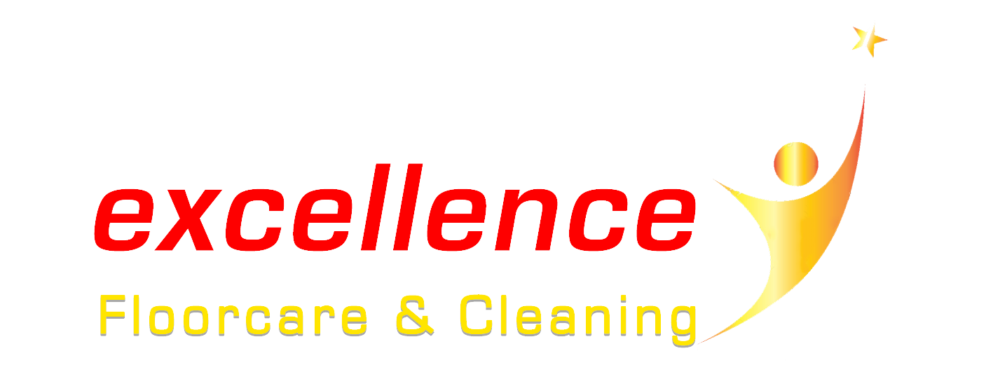 Excellence Floorcare and Cleaning Yorkshire Logo